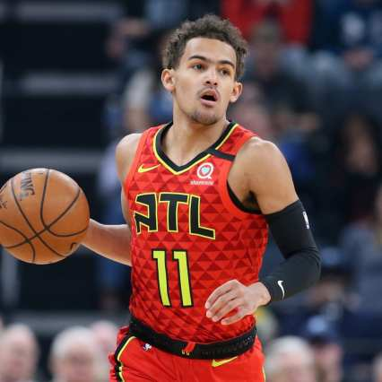 2019-20 Player Review: Trae Young