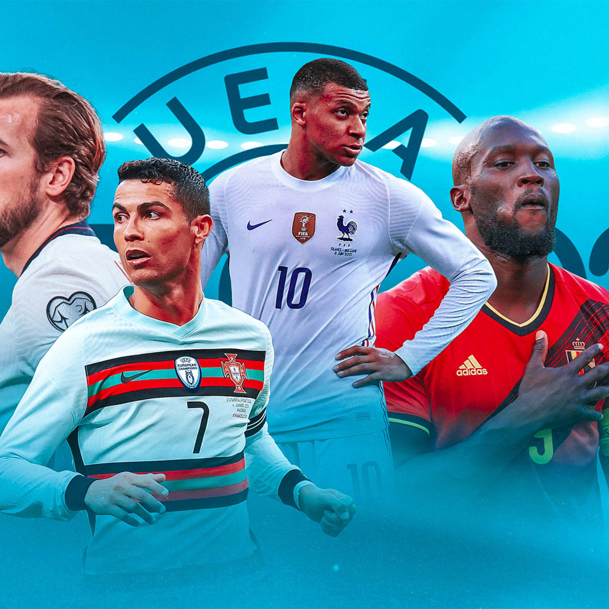 Who is france's star player? Euro 2020 Power Rankings From France To North Macedonia Sports Illustrated