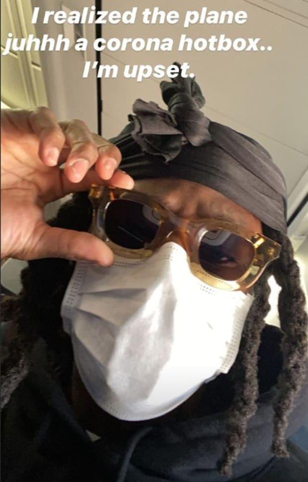 Corona Virus Face Mask Meme Funny
