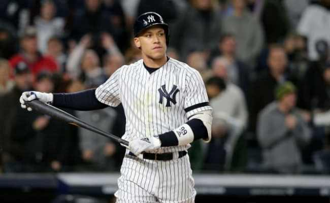 Yankees Lose To Astros In Humiliating Alcs Game 4 Sports