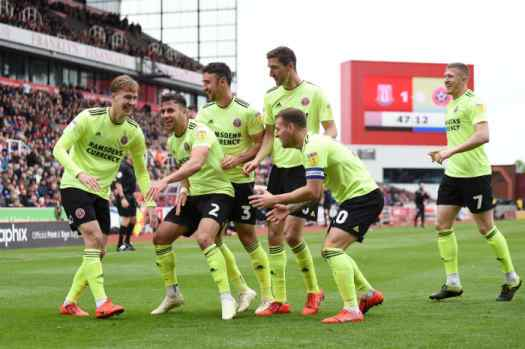Sheffield United 2019/20 Premier League Fixtures: When ...