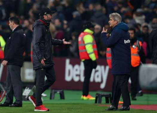 Jurgen Klopp Risks FA Ban After Criticising Officials in ...