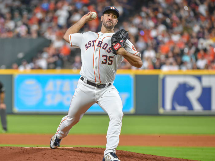 Why Trevor Bauer accused the Astros of doctoring baseballs - Sports Illustrated