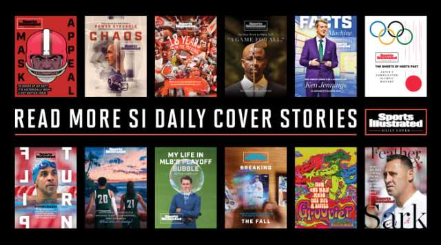 Daily Cover Promo New