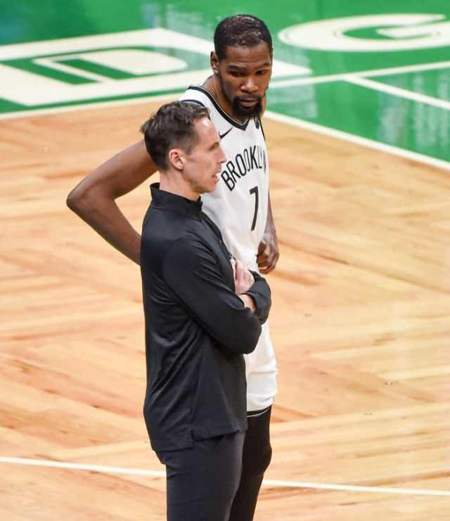 Steve Nash has unleashed a Nets offense built to dominate the NBA playoffs.