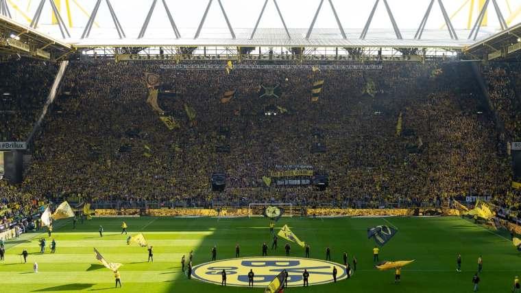 Livestream Dortmund Berlin