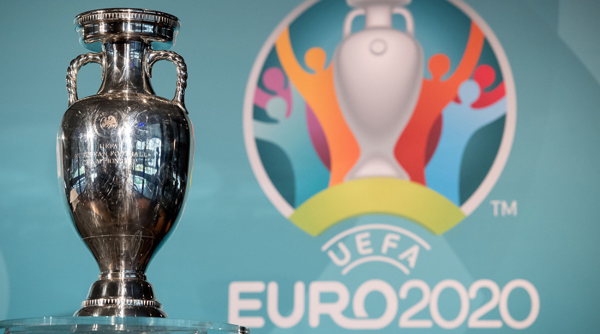 UEFA Euro 2020 qualifying live stream: Watch online. TV. time - Sports Illustrated