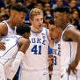 College Basketball Top 25 Duke Takes Over No 1 In
