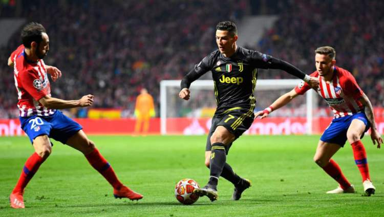 UEFA Champions League 2019/20: Grading the Difficulty of ...