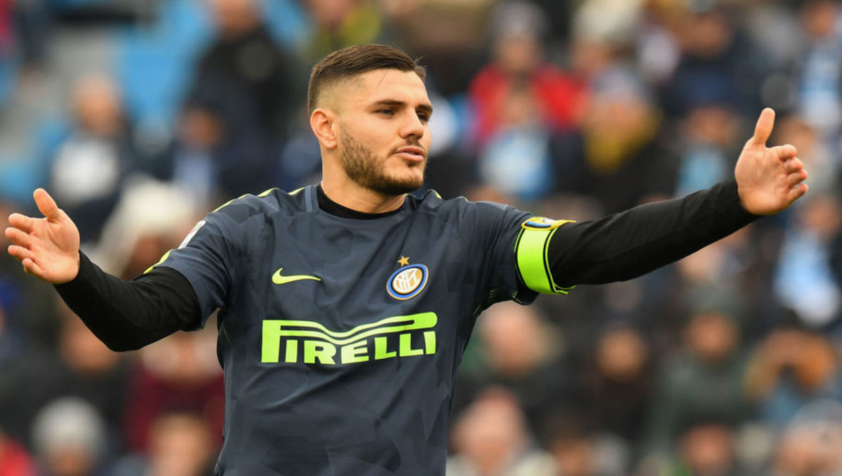 """Wife and agent of mauro icardi, she's a businesswoman and she's a mother of five children. La """"fiesta"""" de cumpleaños que le hicieron a Mauro Icardi"""