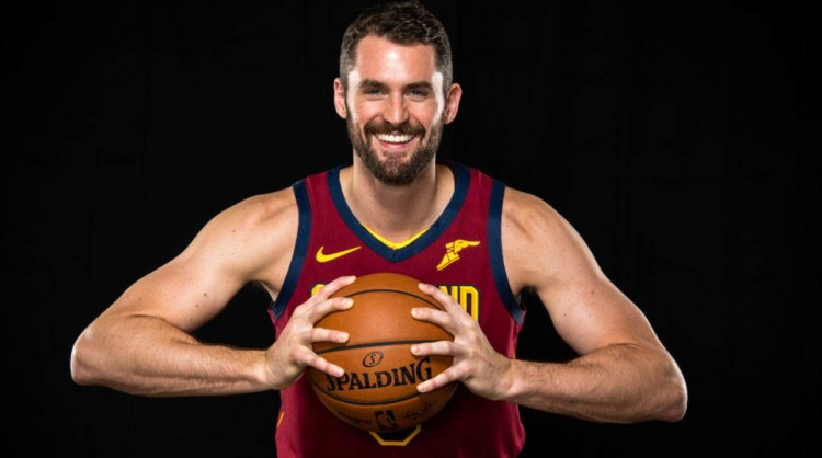 Kevin Love launches fund promoting mental health awareness ...