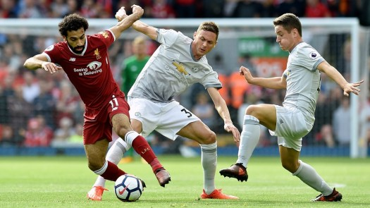 Manchester United vs Liverpool live stream: Watch online ...