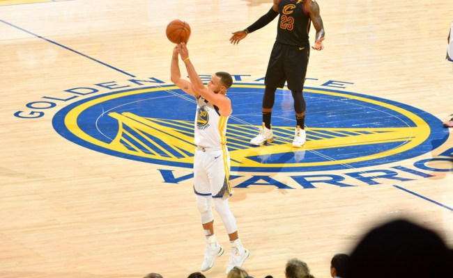 Warriors Vs Cavs Game 1 Highlights 2018 Nba Finals Score