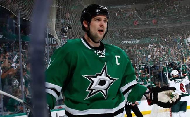 Dallas Stars Captain Jamie Benn Has Surgery Out Six Weeks