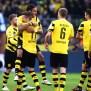 Bundesliga Borussia Dortmund Surges Past Schalke In Ruhr