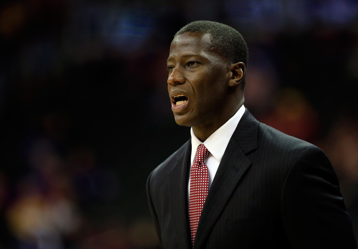 College Basketball Coaching Changes All Coaches To Get