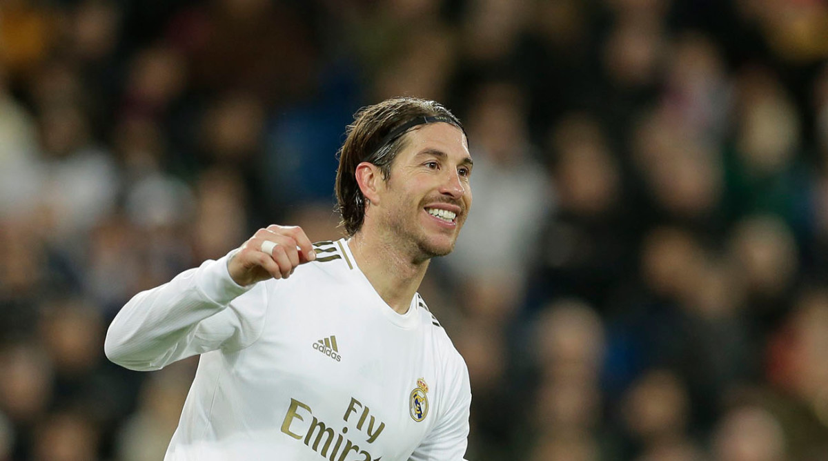 Getafe Vs Real Madrid Live Stream Watch Online Tv Channel Time