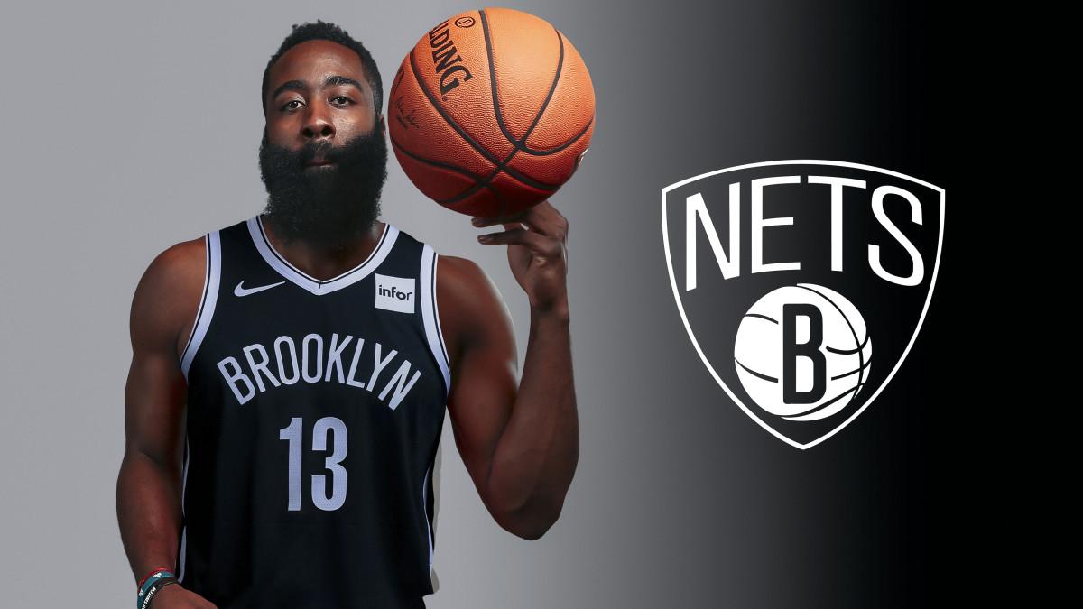 James Harden trade: Grading Rockets-Nets mega deal - Sports Illustrated