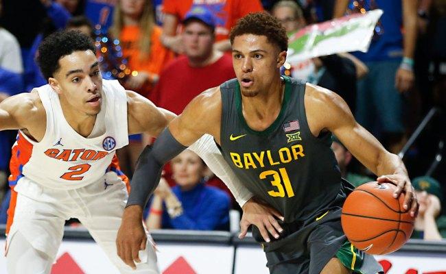 College Basketball Rankings Baylor Still Atop Ap Top 25