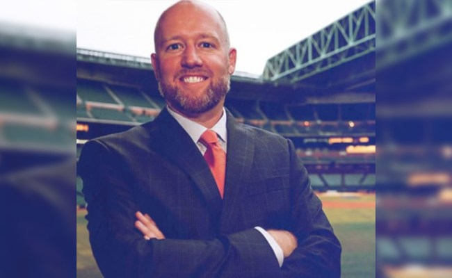 James Click Astros Hire New Gm To Replace Jeff Luhnow