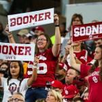 Oklahoma Announces the Return of Tailgating Ahead of 2021 Season Opener 💥👩👩💥