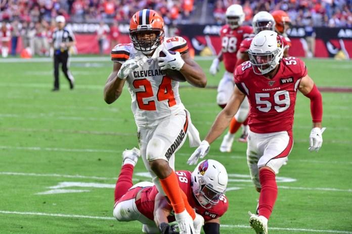 Watch Cardinals Opponent Outlook: Cleveland Browns Offense – Google NFL News