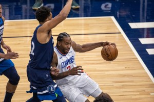 LA Clippers vs.  Minnesota Timberwolves: Overview, viewing and betting information