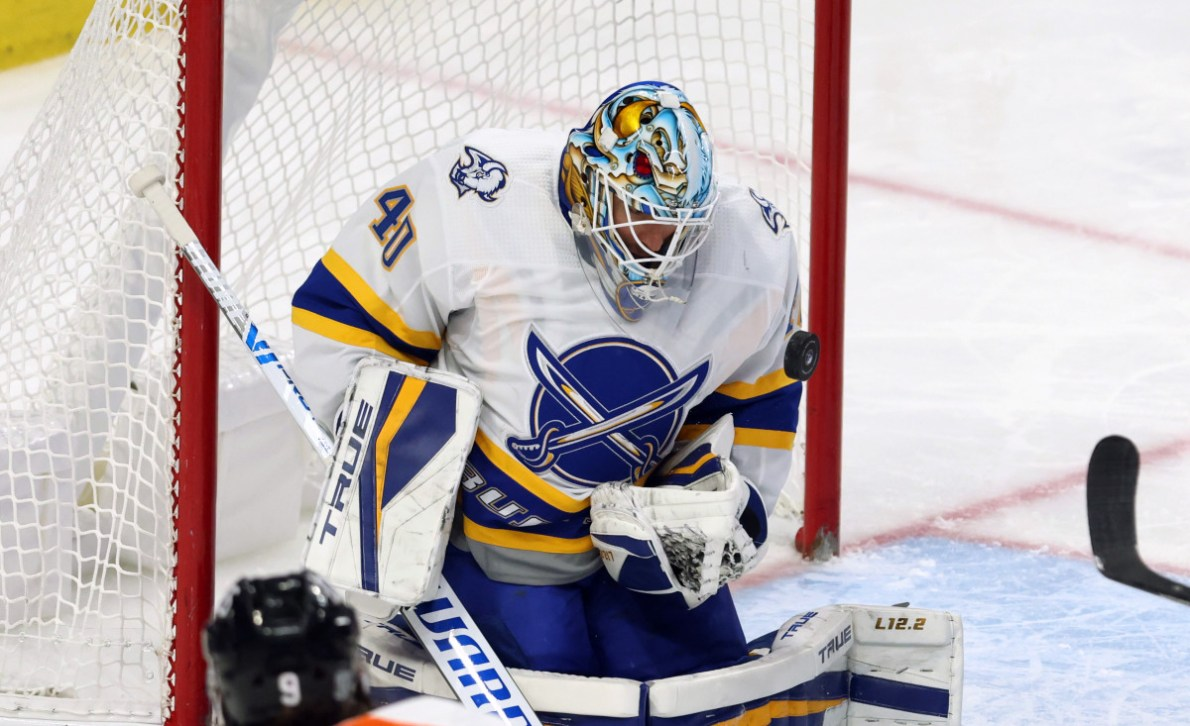 Coyotes Sign Hutton to One-Year Deal - The Hockey News on Sports Illustrated