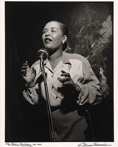 In the Groove: Jazz Portraits by Herman Leonard