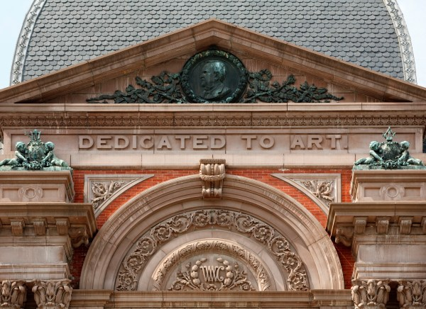 Architectural History Of Renwick Smithsonian Institution