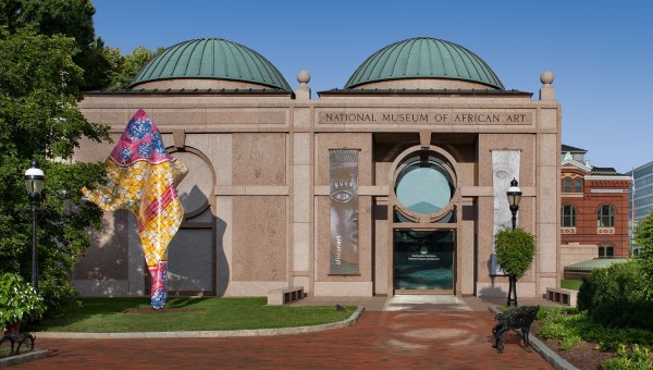 National Museum Of African Art Smithsonian Institution
