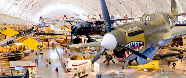 National Air And Space Museum Offering Rare