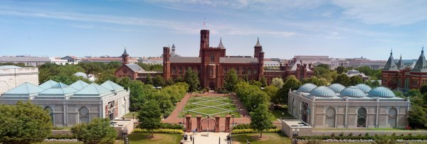 Museums Galleries And Zoo Smithsonian Institution