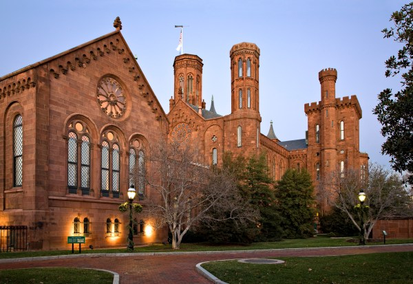 Board Of Regents Bylaws Policies And Procedures Smithsonian Institution