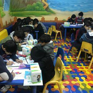 مدارس سيرين الأهلية