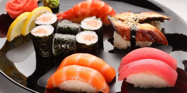 Sushi cos da dove viene come si prepara  Si24