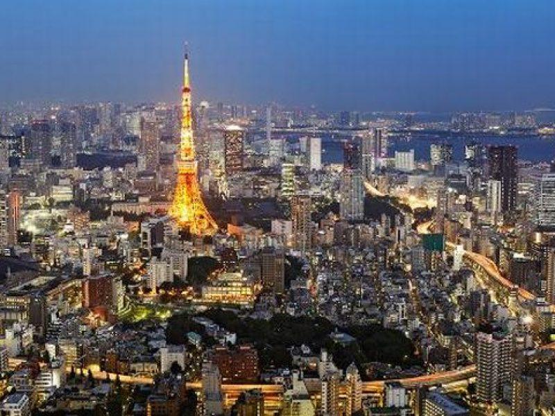 Giappone sisma di magnitudo 55 sulla costa orientale  Scossa avvertita anche a Tokyo  Si24