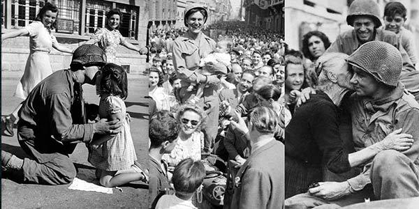 25 Aprile festa della Liberazione  Perch e cosa si