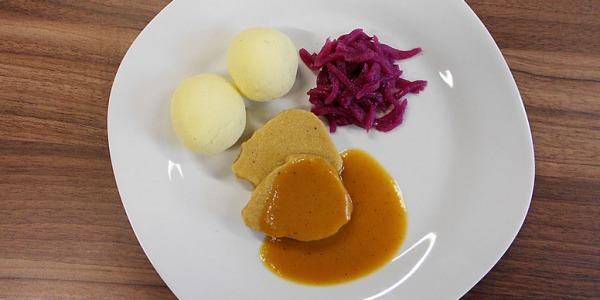 Biozoon presenta il cibo stampato in 3D per chi ha