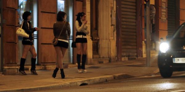 Roma sevizia e abbandona una prostituta 20enne   caccia al maniaco di Villanova di Guidonia