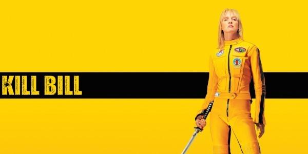 Quentin Tarantino Kill Bill The whole bloody affair arriver nelle sale nel 2015  Si24
