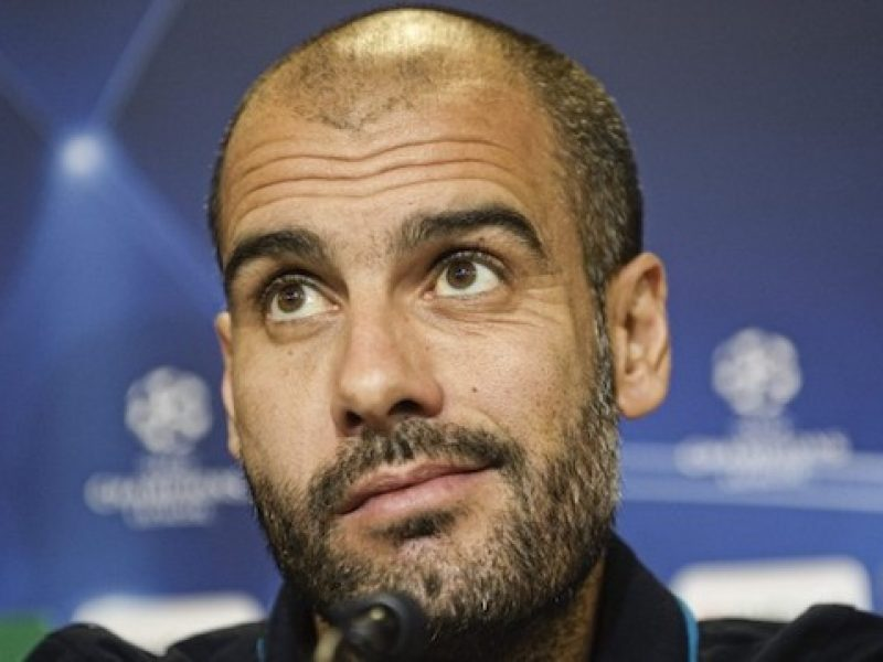 Guardiola chiude al Milan Rester ancora al Bayern ma tra due anni  Si24