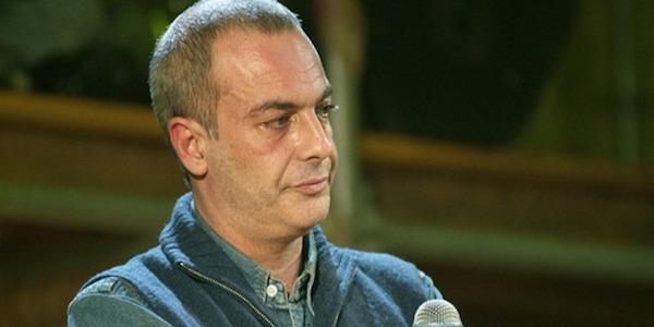 FiorentinaMilan urla e scazzottata in diretta tra i giornalisti Rai Bisantis e Failla AUDIO  Si24