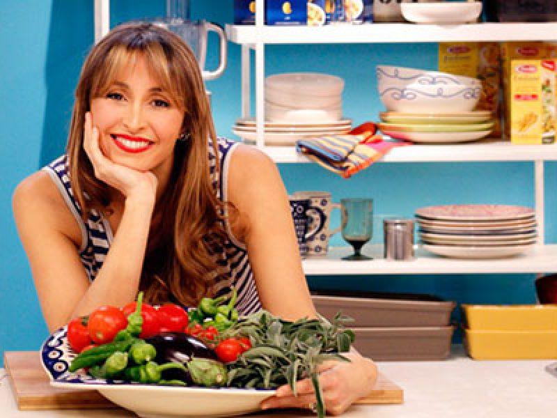 Nuovo programma di cucina di Benedetta Parodi sono aperti