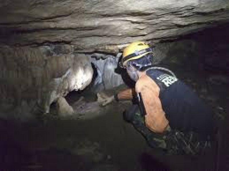 Thailandia ragazzi nella grotta creato un varco  Si24
