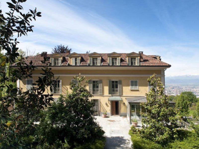 Cristiano Ronaldo cerca casa a Torino Ecco quale potrebbe essere  Si24