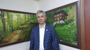 M. Ali DEMİR