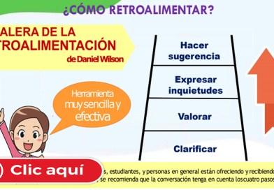 Estrategias de Retroalimentación en la Educación a Distancia – Aprendo en Casa[PPT]