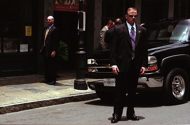 Close Personal Protection Jobs