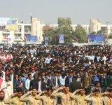 Shahbaz Sharif distribute Solar Home Systems in Bahawalpur (13)